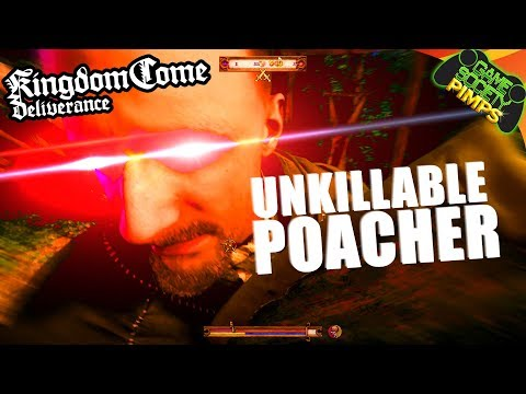 Kingdom Come | Unkillable Poacher (E13) (видео)