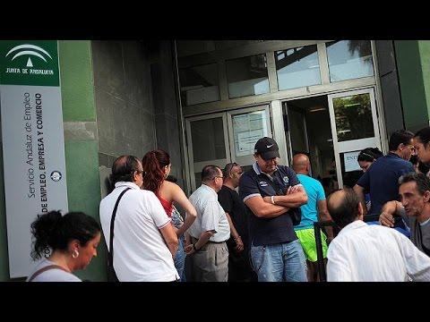 Ισπανία: νέα μείωση της ανεργίας χάρη στον τουρισμό – economy
