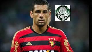 Em uma entrevista Diego Souza deixa claro que o seu desejo é permanecer no Sport.