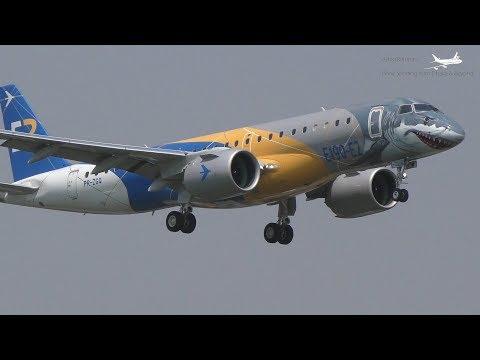 Embraer's Profit Hunter: Plane...