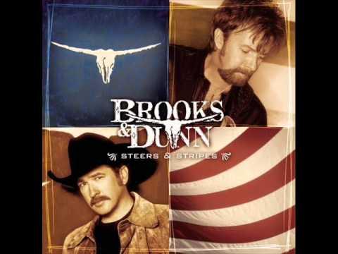 Brooks & Dunn - Unloved.wmv