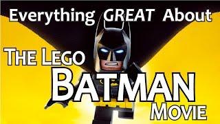 Video Everything GREAT About The Lego Batman Movie! MP3, 3GP, MP4, WEBM, AVI, FLV Januari 2019