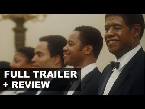 butler - The Butler debuts its first official trailer for 2013, and you can see it here today plus get a trailer review! Beyond The Trailer host Grace Randolph gives ...