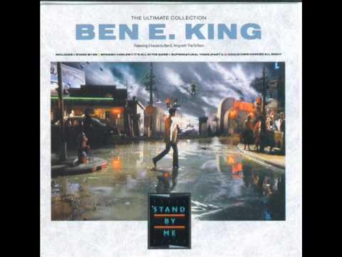 Tekst piosenki Ben E. King - Dream Lover po polsku