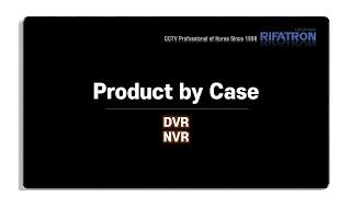 video thumbnail Network video Recorder HD7-1600 youtube