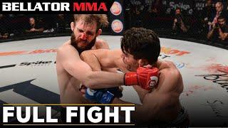 Video Bellator MMA: Patricky Pitbull vs. Ryan Couture FULL FIGHT MP3, 3GP, MP4, WEBM, AVI, FLV Mei 2019