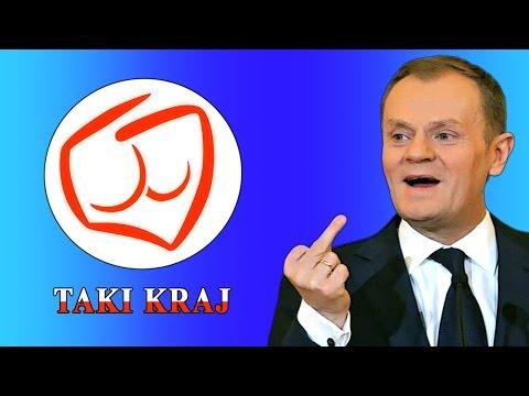 VJ - Donald Tusk komentuje aferę taśmową. Dźwięk i obraz: http://vjdominion.pl/ FB: https://www.facebook.com/VJayDominion.