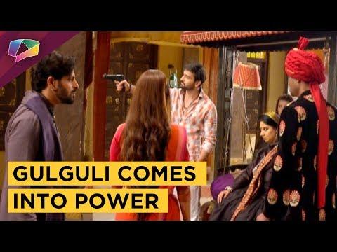 Gulguli To Handle Chaudhary's Reign | Ghulam