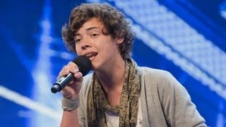 Harry Styles Best Musical Moments -- Happy Birthday!!!
