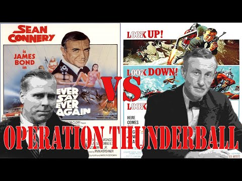 Operation Thunderball: Radio Documentary