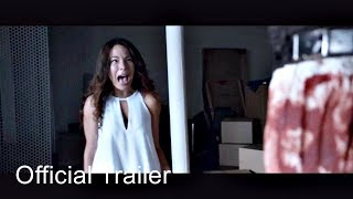The Charnel House (2016) original trailer
