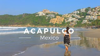 Acapulco Mexico  city photos gallery : Incredible Acapulco!