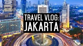 Jakarta Indonesia  city pictures gallery : Travel With Me : Jakarta, Indonesia