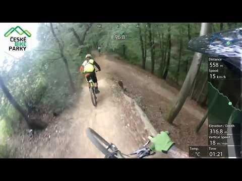(cz) Bikepark Kalnica Funny enduro