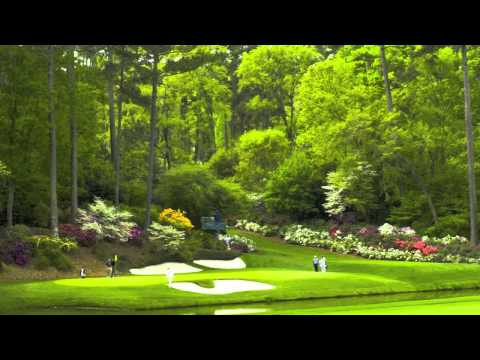 The Masters Theme Song [HD]