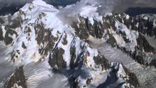Begguya Expedition: Day 08 Mt. Hunter Base