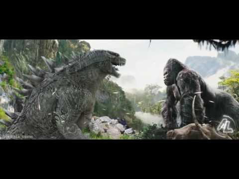 Video Godzilla VS King Kong Epic Clash Fan Trailer download in MP3, 3GP, MP4, WEBM, AVI, FLV January 2017