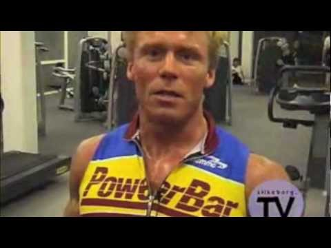 """Kort og hårdt"" Hennings træningsfilosofi, da han blev verdensmester"