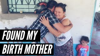 Video I Found My Birth Mother in El Salvador | La Reina - Chalatenango MP3, 3GP, MP4, WEBM, AVI, FLV September 2019