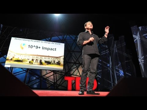 Abundance is Our Future (Peter Diamandis)