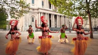 With the world's attention focused on London this year, Cook Islands Tourism kicked off their European Roadshow 2012 with a selection of staged dance ...