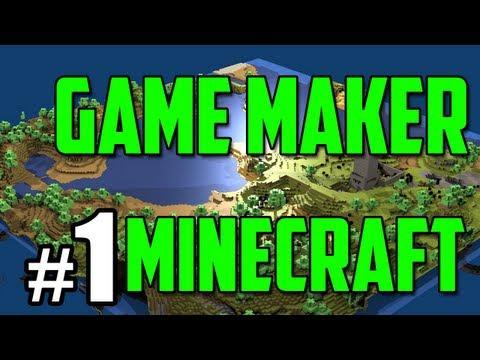 Как сделать крафт в game maker