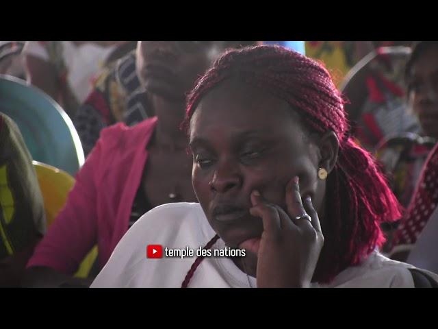 Reconstruire les murailles de notre pays Dr Tsala Essomba