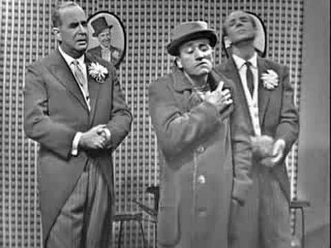 Kabaret Starszych Panów - Adio pomidory!
