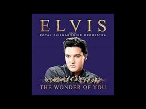 Elvis Presley - Suspicious Minds (Royal Philharmonic Orchestra) Extended version