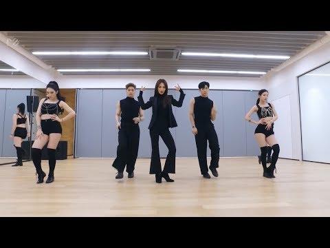 YURI (유리) - 빠져가 (Into You) Dance Practice (Mirrored) - Thời lượng: 3 phút, 7 giây.