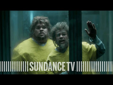 CLEVERMAN | 'Escape Attempt' Official Clip (Episode 102) | SundanceTV