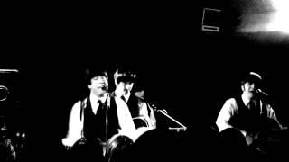 Download Lagu Them Beatles- 'Please Please Me' album special, live at McChuills Glasgow. April 12th 2013 Mp3