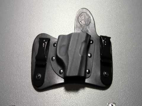 Crossbreed Mini Tuck Holster for concealed carry