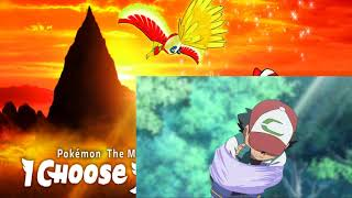 Nonton Pokemon The Movie 20  I Choose You  Opening Theme  Film Subtitle Indonesia Streaming Movie Download