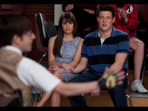Glee-Cap - Big Brother 03x15 Recap (видео)