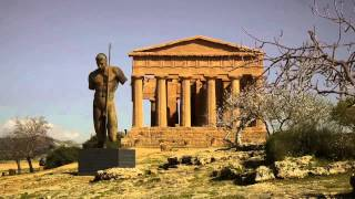 Agrigento Italy  City pictures : Igor Mitoraj Valley of the Temples, Agrigento, Italy