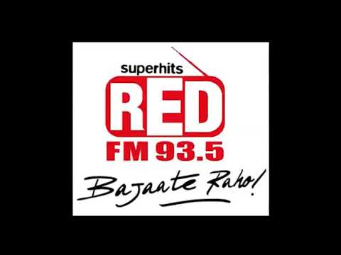 Bajate Raho  RED FM 93.5 funny song #SKTipszone