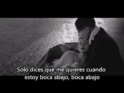 Marilyn Manson - Blood Honey (Subtitulada al español)
