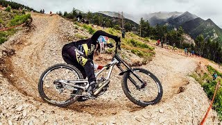 Watch the full UCI Vallnord Replay right here: http://win.gs/2tHRY6p On a track that seemed to have the thumbs up from every pro racing here this weekend, the ...