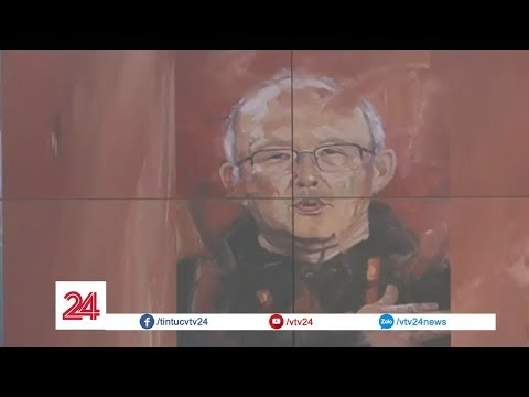 Park Hang Seo - Người truyền lửa | VTV24 - Thời lượng: 4:16.