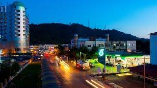 Limbang Malaysia  city images : Limbang City, Sarawak | Malaysia (A Hyperlapse Film)