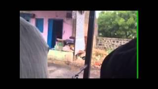 Sangli India  city photos : Rickshaw Ride Through Red Light District of Sangli India