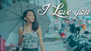 Video I LOVE YOU ♥♥ - Sameer Gurung | Valentine's Day Special Nepali Song 2017 | MP3, 3GP, MP4, WEBM, AVI, FLV Juni 2019