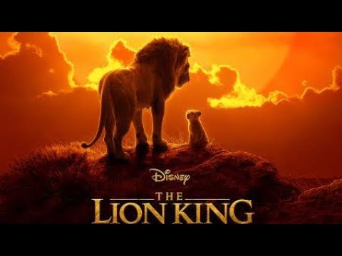 The Lion King 2019 FULL MOVIE
