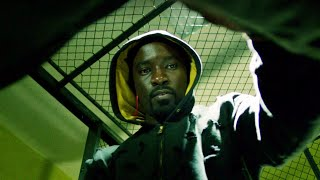LUKE CAGE Featurette Who Is Luke Cage (HD) Netflix Action Series by Joblo TV Trailers
