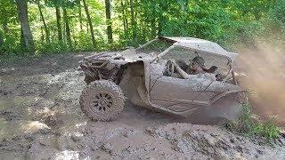 7. YXZ  BeatDown in the Mud #YXZ