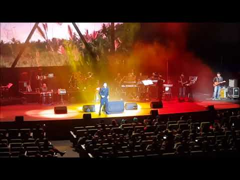 Sonu Nigam Concert Melbourne 2017 (видео)