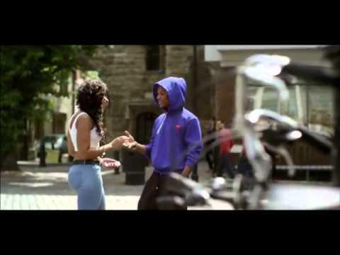 STARBOY Ft  L A X Wizkid   CARO   Official Video NJO