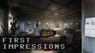 F.E.A.R. Online Gameplay | First Impressions HD