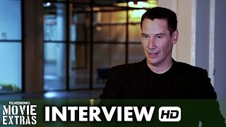 Nonton Exposed (2016) Behind the Scenes Movie Interview - Keanu Reeves is 'Detective Galban' Film Subtitle Indonesia Streaming Movie Download